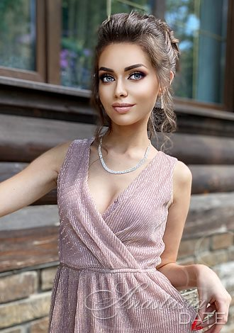 Most gorgeous women and man: Angelina from Kiev, dating pretty Russian dating partner